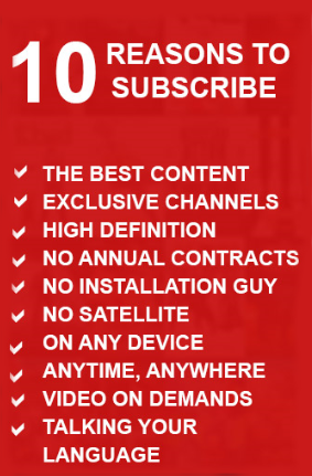 Neo TV Box - Arabic & English Channels Live Streaming | Watch Movies