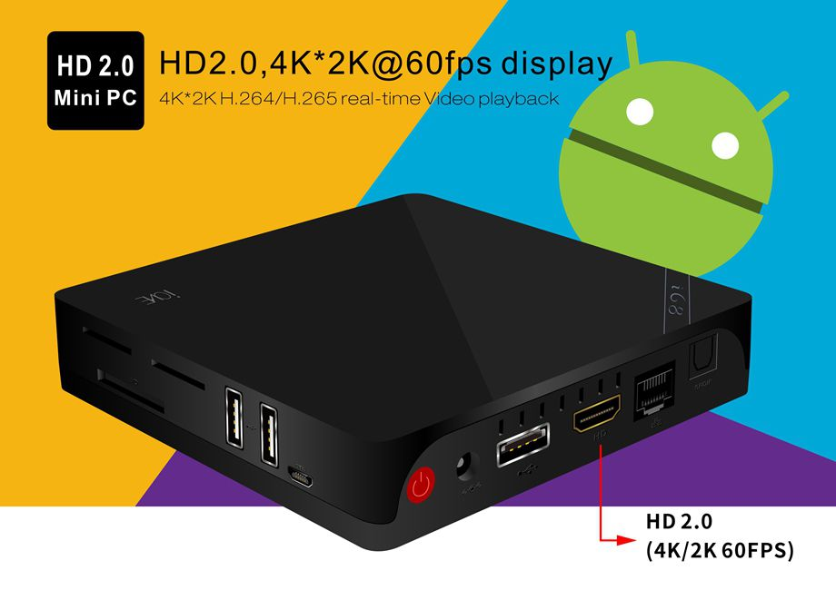 Android Tv Os Firmware